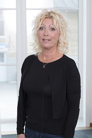 Agnetha Ahrling - Hemtrivsel