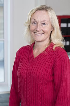 Ingrid Isaksson - Hemtrivsel