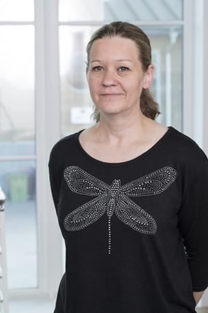 Maria Söderlind - Hemtrivsel